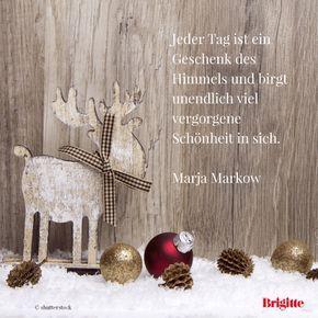 Besinnliche Und Schone Zitate Zu Weihnachten Zitate Weihnachten
