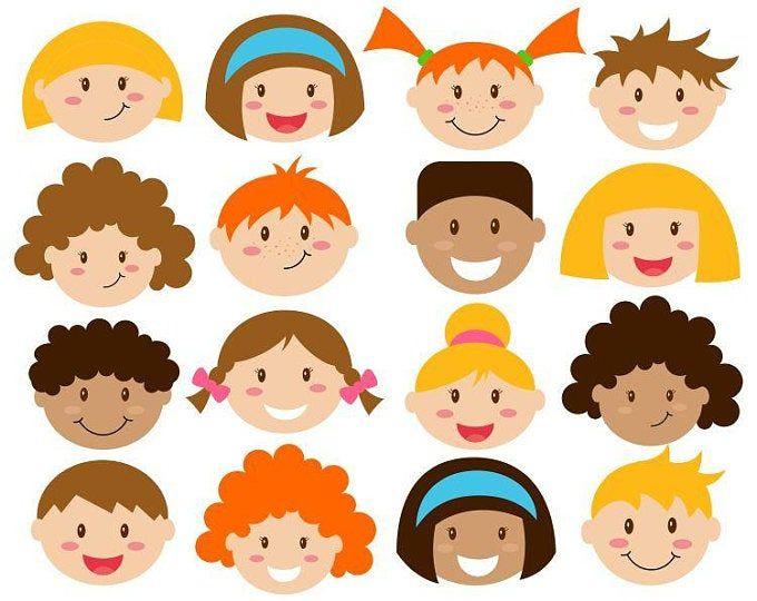 Cute Halloween Clipart Cute Witch Digital Clip Art Pumpkin Etsy Kids Clipart Art For Kids Clip Art