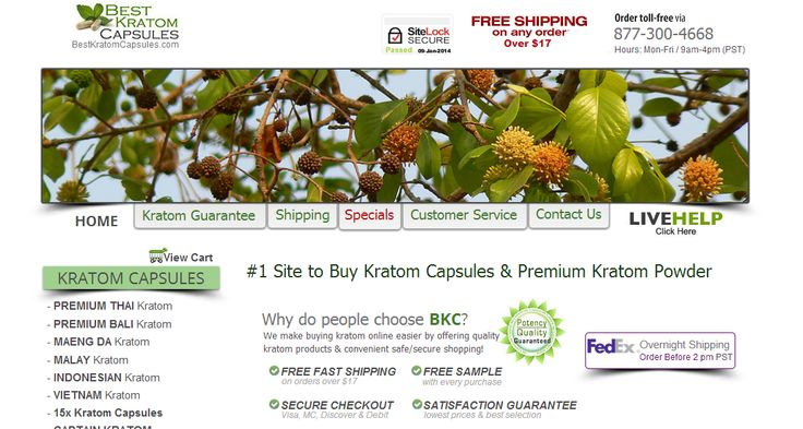 http://www.bestkratomcapsules.com/ - Bali Kratom BestKratomCapsules.com is the #1 Site to Buy Kratom Capsules & Premium Kratom Powder online. Why do people choose BKC? We make buying kratom online easier by offering quality kratom products & convenient safe/secure shopping! Best Kratom Capsules takes great pride in the quality of the Kratom Capsules we offer and want you to be happy with your purchase.