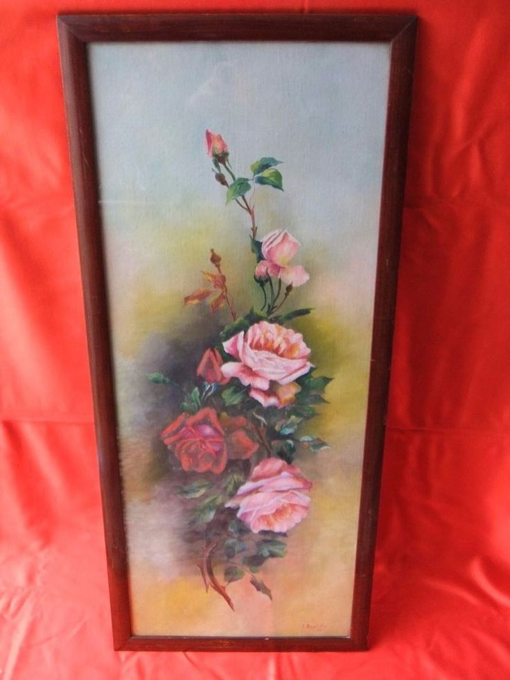 Best Tableau Peinture Cramique Ancien Bas Relief Cadre