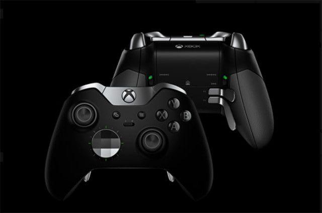 La Xbox One va avoir droit à un contrôleur Elite