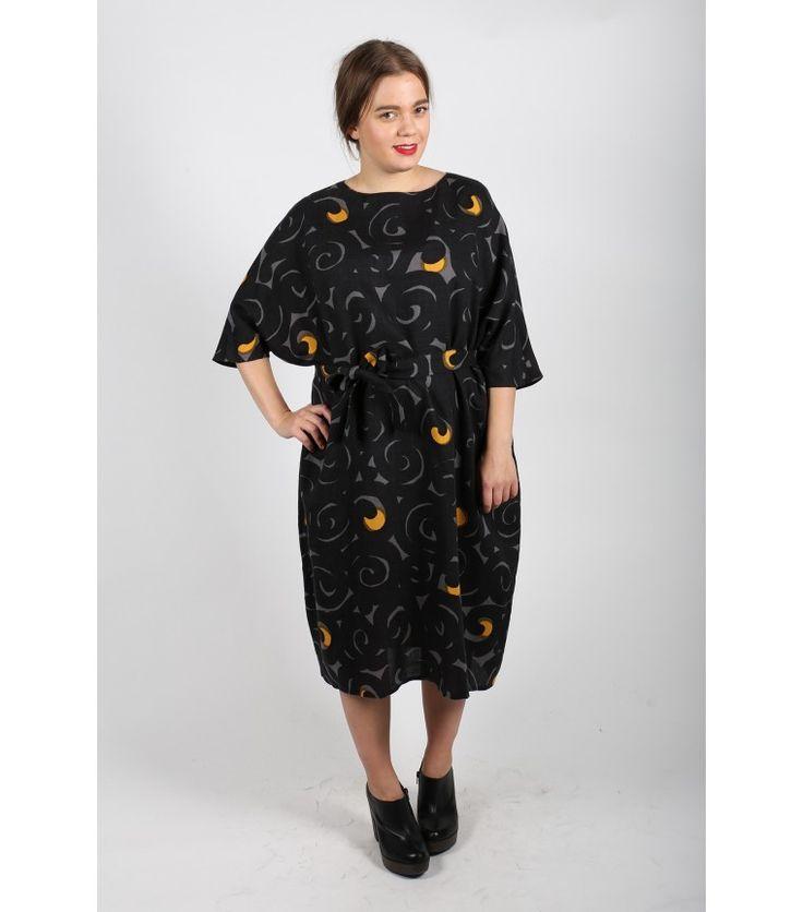 Marimekko Mika Piirainen Molli Proto Dress (Sold Out) - WST