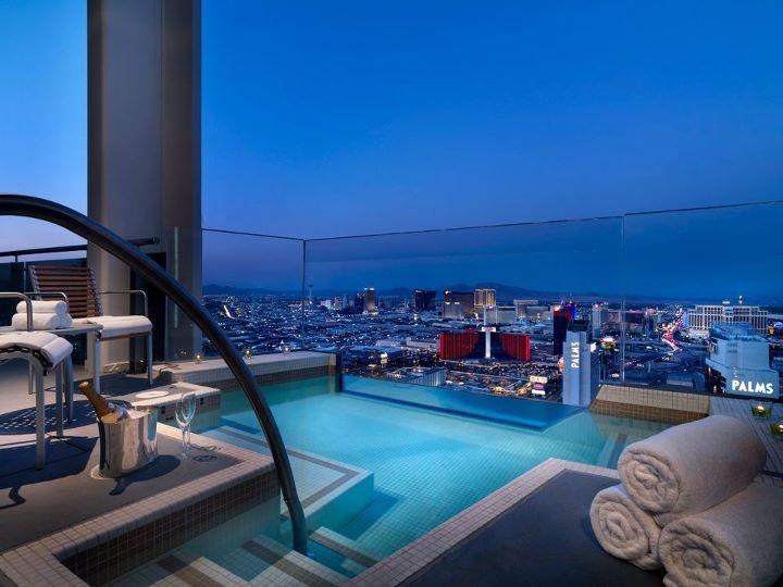 13 besten Vegas Penthouse Bilder auf Pinterest | Haus, Hard rock ...