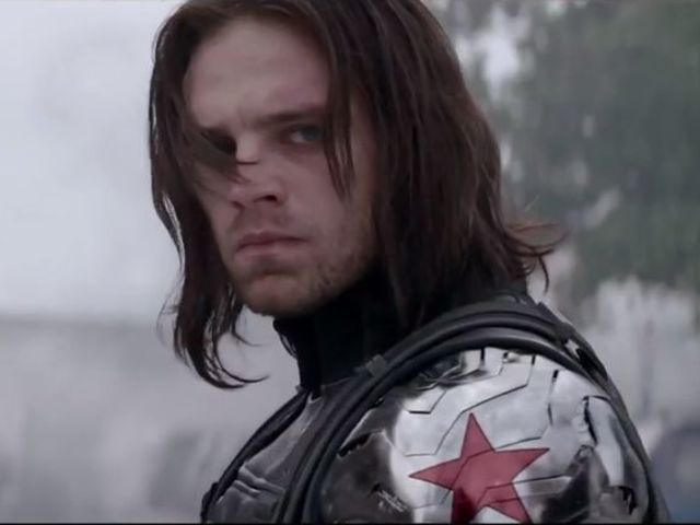 I got: Winter Soldier/ Bucky Barns! Which Captain America Winter Soldier Character Are You?