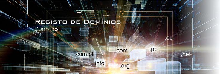 Registo de domínios: A Webjj - Criação de web sites, faz registo de domínios, contacte-nos, nós verificamos se o domínio que pretende registar ainda está disponível, e tratamos de toda a burocracia necessária para o registo do seu domínio.  Disponibilizamos o serviço de registo de domínios na Internet, não arrisque na hora de registar o seu domínio, deixe-o em boas mãos com o serviço de registo de domínios da Webjj - Criação de websites. Registo de domínios.
