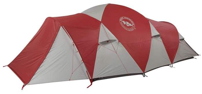Big Agnes Mad House Mountaineering Tent 6 Person Tent Best Family Camping Tents Tent Camping