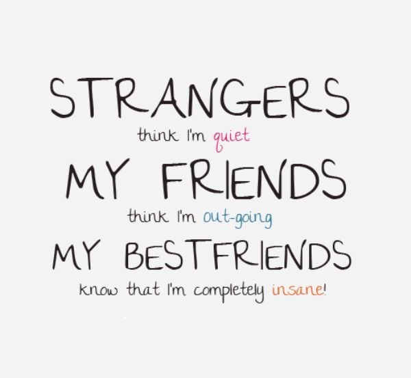 friendship quotes tumblr | True story, right? :p
