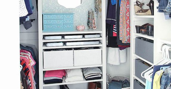Many of us have the same mantra for our home: Keep every room as clean and clutter-free as possible. But sometimes everyday routines and outdated solutions can hold us back from the pristine possibilities of an orderly space. Whether you're obsessive about maintaining a spick-and-span home, or you're just looking for the best tools to help you get (and keep) your home in line, look no further than these 9 foolproof finds that every organizational enthusiast needs.