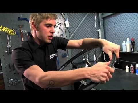 How to Change a Road Bike Tire by Performance Bicycle