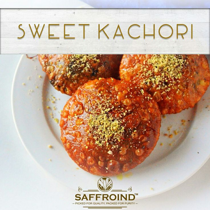 Crunch those Sweet Kachori's this Holi - Make it home, nice and easy. Check out our first Holi Special Recipe of the month - Sweet Kachori! http://www.saffroind.com/recipe/blogs/sweet-kachori-recipe/ #sweetdish #sweets #kachori #holi #happyholi #holidish #holirecipes #recipes #foodies #blog #foodblog #foodbloggers #bloggers #recipetips #homemade #cooking #chef #ChefTip #cookingtips #cookingtime #recipeblog #recipebloggers #tryittoday #festive #festival