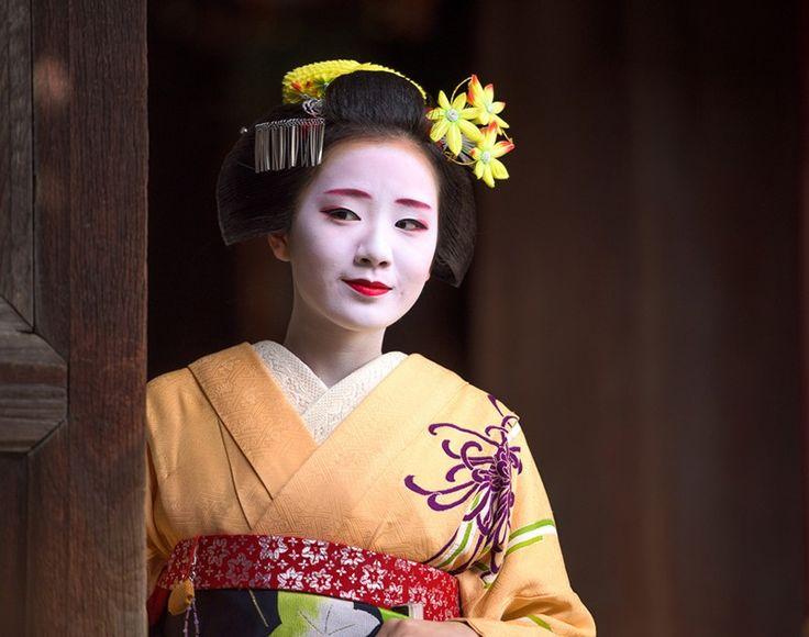 Ιαπωνία: Βουτιά στο μαγικό κόσμο της