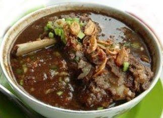 Resep Membuat Sop Konro Asli Khas Makassar