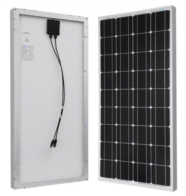 Humless 100 Watt Solar Panel