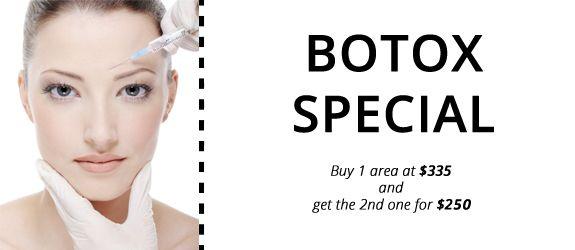 special botox