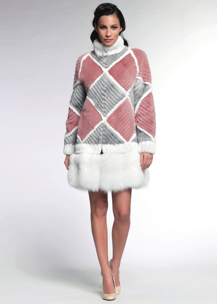 Норка | Italy Furs
