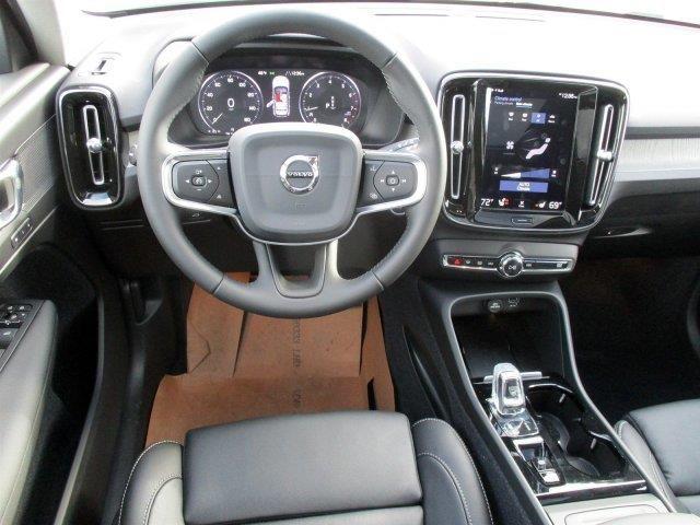 2020 Volvo Xc40 Inscription Volvo Volvo Models Rear Seat