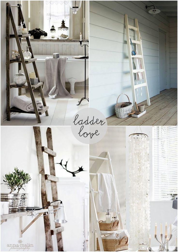Las 25 mejores ideas sobre escaleras decorativas en for Escaleras decorativas de interior