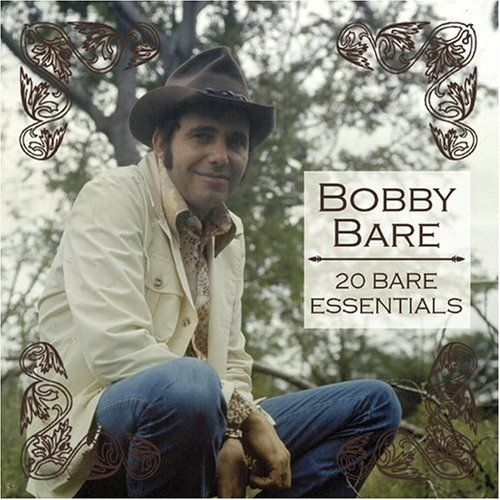 Bobby Bare , Norma Jean , Liz Anderson - Bye Bye, Love