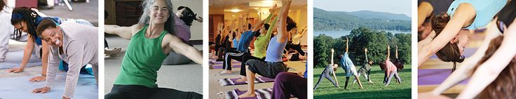 Beginner - including a little bit of breathing instruction (important for yoga).  Great for anyone who has never done yoga and wants to learn it safely, or someone who hasn't exercised in awhile and wants to gently start exercising.