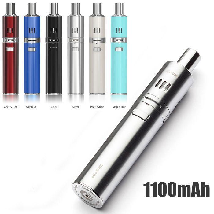 www.vaporbr.com a melhor loja de cigarro eletrônico do Brasil. http://www.vaporbr.com/Cat-Pro-Vapes/eGo-ONE-1100mAh-2-Bobinas-1.0-e-0.5ohms-Joyetech
