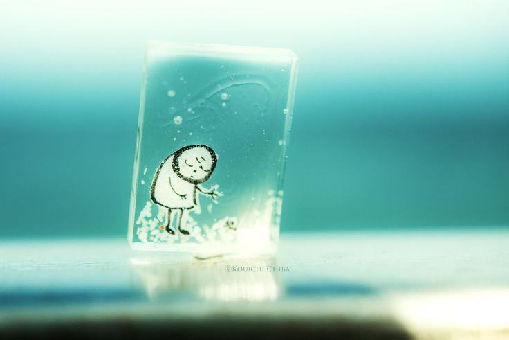 Blue memories by Kouichi Chiba on 500px