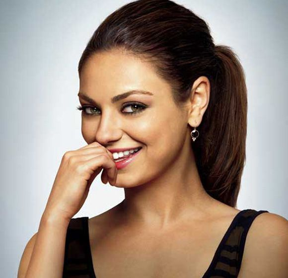 Slide 3: Mila Kunis Photo Gallery: Hot Photos and Wallpapers of ...