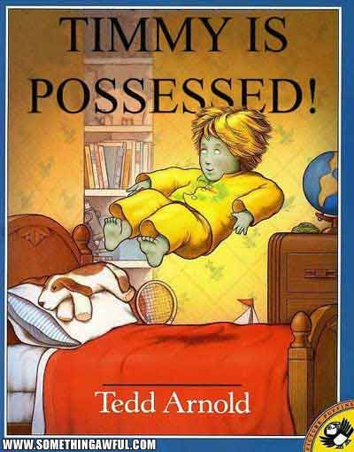 Funny children's books  funny book covers - funny spoof book titles