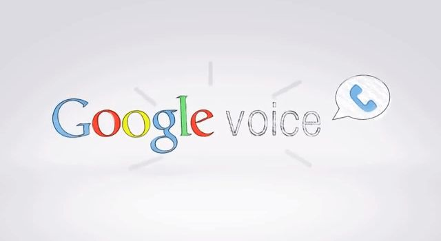 Google Voice Overview
