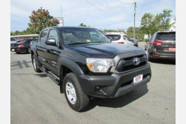 Used Toyota Tacoma for Sale