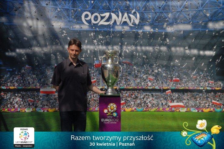 I and Cup Champions (Europe)2012.