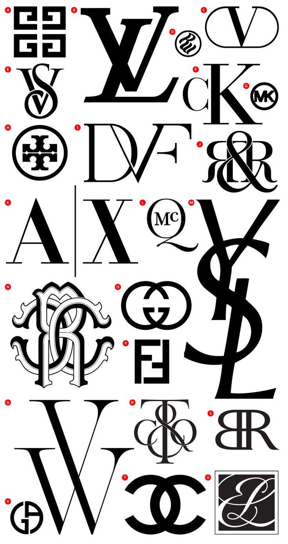 high fashion logo design - photo #37