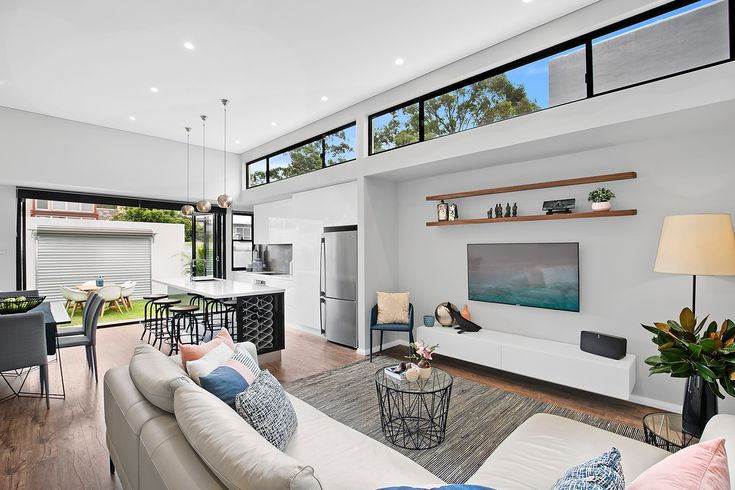 Character Home With Stylish Modern Interiors - 20 Lincoln Street Stanmore at Pilcher Residential