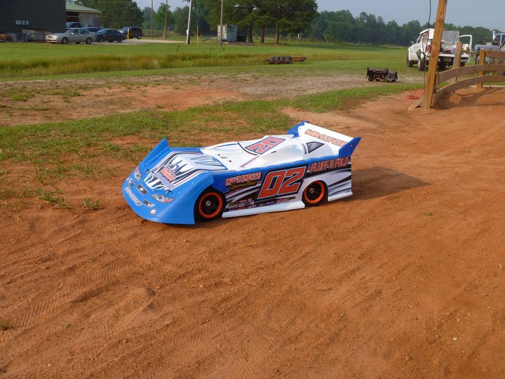 Rc Dirt Modified Race Car Rules Thunder Valley Rc Park Rc