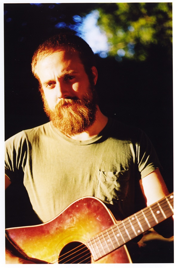 Iron & Wine. Sam Beam is one of the greatest loves of my life. He can do no wrong, really.