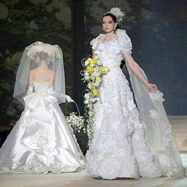 17 Best Images About Most Expensive Wedding Dress On