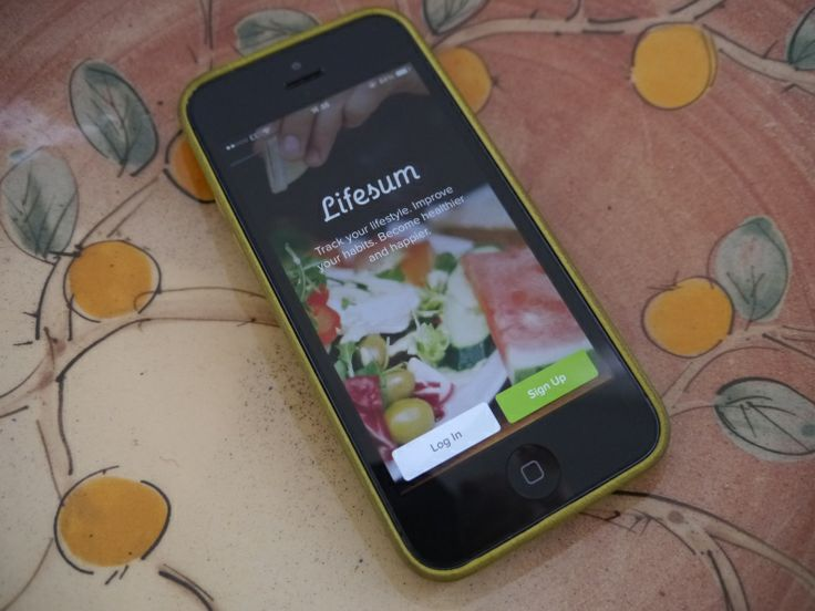 Lifesum Health Tracker App Gets $6.7M Series A To Outgrow Its Nordics Base | TechCrunch