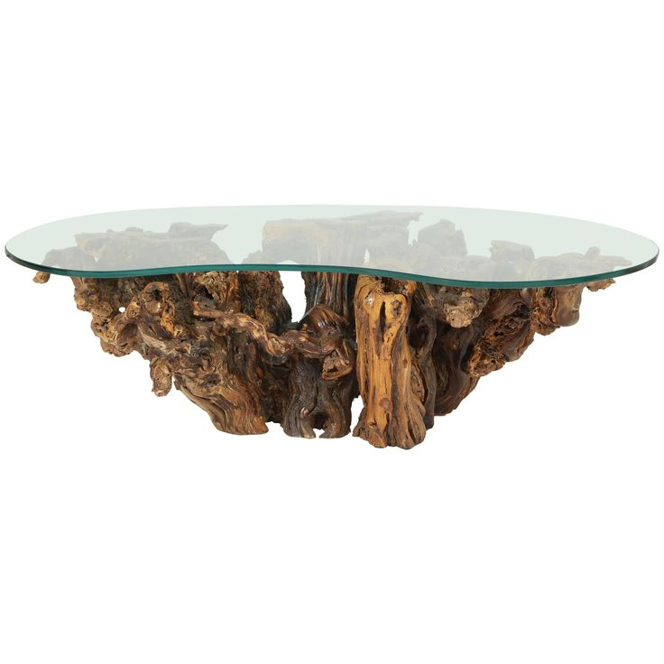 Best 25 Driftwood coffee table ideas only on Pinterest Living