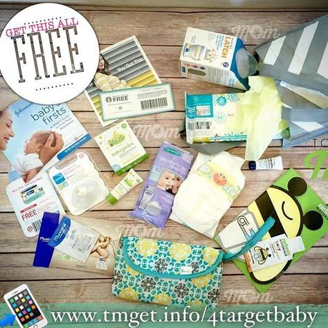 Expecting parents? or know someone with baby? If so you can sign up to this Freebie available to all from Target Baby Registry but only while supplies last! I picked one up for a friend there were lots of Natural options samples and coupons! In this gift bag so I'm excited to share! . Honest Company Trial Sz Wipes ($3 OFF 1 DIAPER BAG RARE COUPON) Munchkins Latch Bottle Baby Ganics Baby Lotion Trial Sz Breastfeeding 2 Breast Milk Storage BagsSample Breastfeeding 2 Nursing Pads Sample MAM 0…