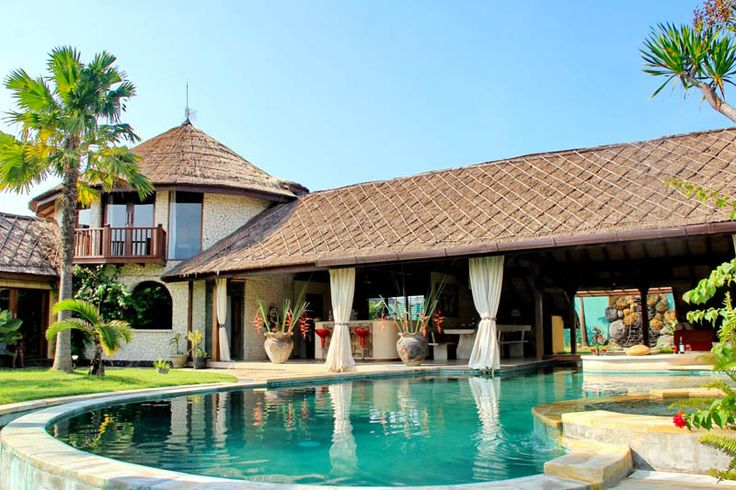 Bora Bora villa is a tropical haven located in a sanctuary area of Canggu which is only 5 minutes away from Exclusive Canggu Club, Bali's premi...
