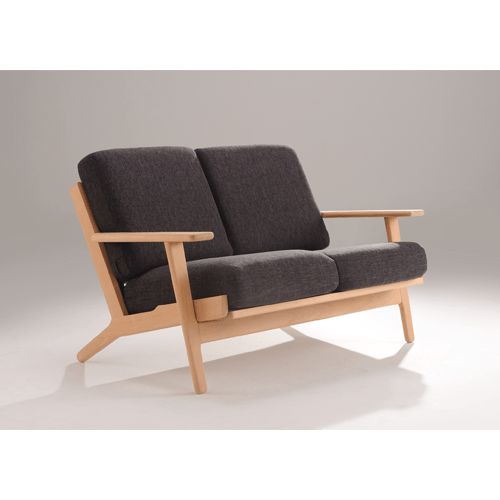 Olave 2 Seater Sofa The seem of your residing room will probably be dramatically superior by using Olave dwelling room three-seater sofa. Wooden is the great in shape and class of any dwelling room upholstery. This couch is splendid to create an inviting comfortable corner for your living residence. http://scadeconcepts.com/ For more detail contact us: Phone: 03-6156 8044 Fax: 03-6148 8084 Email: sales@scadeconcepts.com #Teakwood #scadeconcepts #teakfurniture #Malaysia