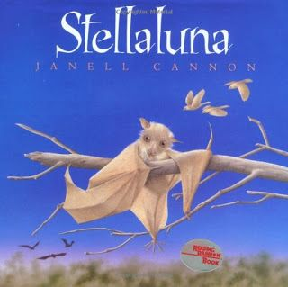 Loads of Stellaluna Book Activities - Free Graphic Organizer, Games, Videos and more!