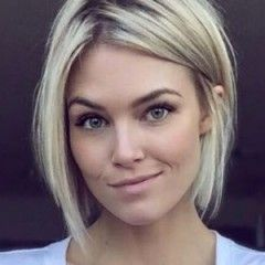 14 Short Hairstyles We Want Right Now