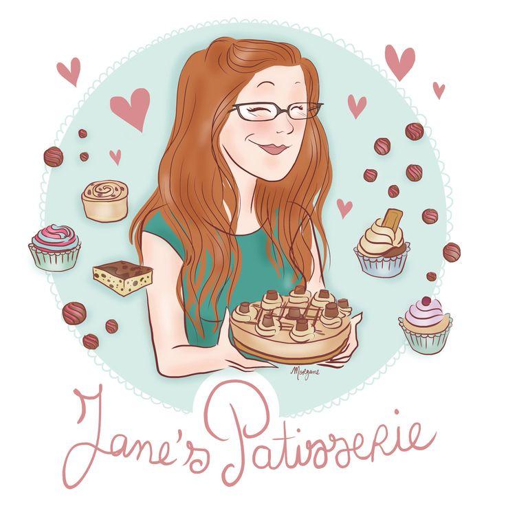 Janedunn Jane's Patisserie This baking blog is amazing.