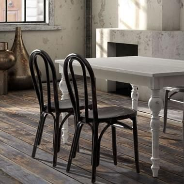 Cute Retro Dining Chairs For Your Dining Room Or Kitchen Island