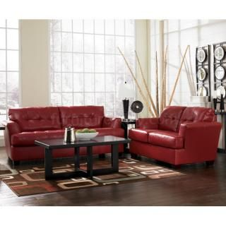 DuraBlend™ Scarlett Living Room Group