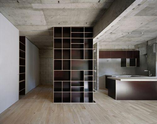 Storage. Kitchen.