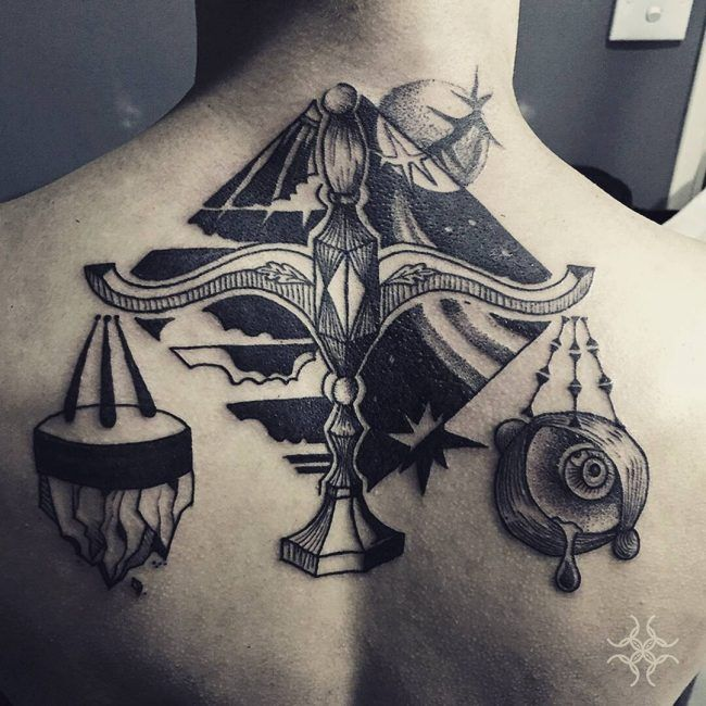 24 Libra Tattoo Designs Ideas: 17 Best Ideas About Libra Tattoo On Pinterest