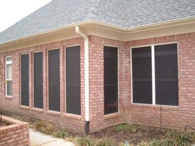 77 best images about suntex by phifer on pinterest outdoor blinds solar and sun for Exterior solar screens for windows