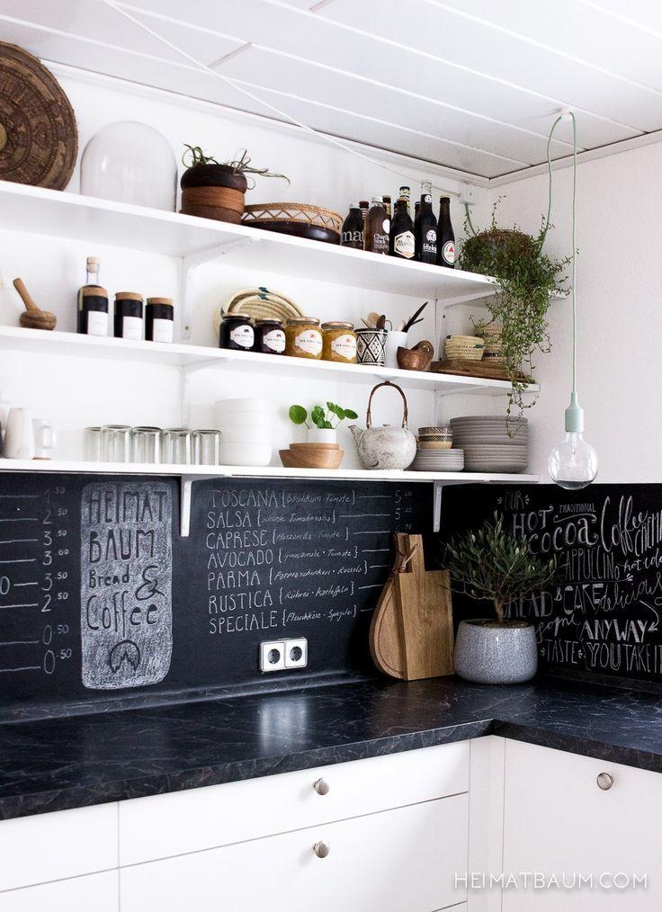 Geben Sie Ihrer Küche eine andere Note