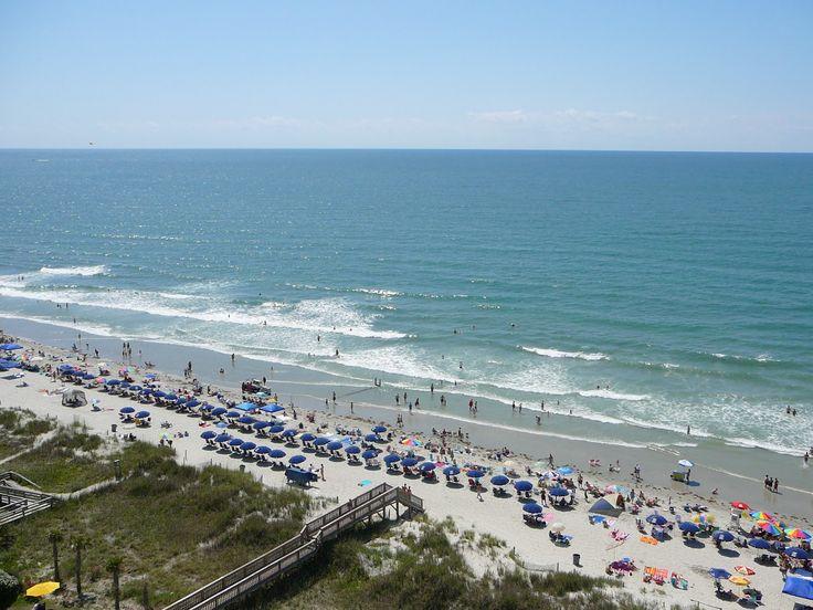 Myrtle Beach, South Carolina | Myrtle Beach, South Carolina! | ferbelicious*